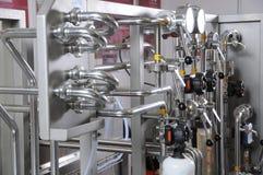 Ferramentas do fabricante de vinho. Imagem de Stock