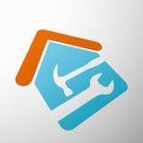 Ferramentas industriais de tools Ilustração conservada em estoque Imagem de Stock Royalty Free