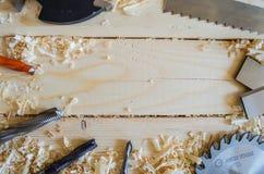 Ferramentas múltiplas da precisão para a indústria do woodworking Máquina ferramenta automáticas do CNC imagens de stock