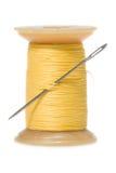 Ferramentas Sewing Imagens de Stock Royalty Free