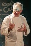 Ferran Adria 005 Στοκ Εικόνες