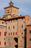 Ferrara Stock Photo