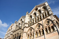 Ferrara Stock Photography