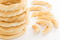 Ferrara bread Royalty Free Stock Image
