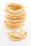 Ferrara-Brot Lizenzfreie Stockbilder