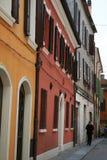 Ferrara colors Royalty Free Stock Photos