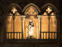 Ferrara (Italy), Cathedral Stock Images