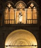 Ferrara (Italy), Cathedral Royalty Free Stock Image