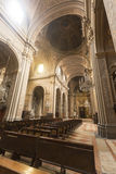 Ferrara (Italy), Cathedral Stock Photo