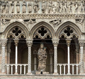 Ferrara (Italy) Stock Photography