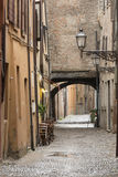 Ferrara (Italy) Stock Photos