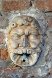 Ferrara renaissance Royalty Free Stock Photo