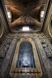 Ferrare, Italie Photos libres de droits