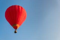Ferrare monte en ballon le festival 2014, Italie Photo libre de droits