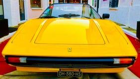 Ferrari 308 Imagens de Stock