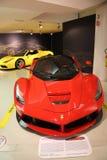 Ferrari fotos de archivo