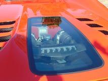 458 Ferrari zdjęcie royalty free