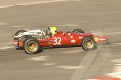 Ferrari 1967 312 Fotos de archivo