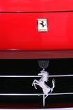 Ferrari Lizenzfreies Stockfoto
