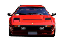 Ferrari 308 Fotos de Stock Royalty Free