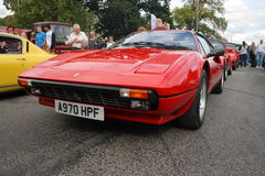 Ferrari 308 Stock Photos