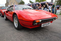 Ferrari 308 Stock Photo