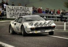 Ferrari 308 GTB Stock Images