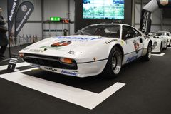 Ferrari 308 GTB Gr.4 Royalty Free Stock Photos