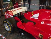 Ferrari Obraz Stock