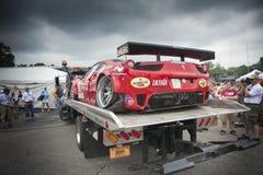 Ferrari 458 Stock Image