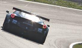 Ferrari 458 Italie GT3 Images stock