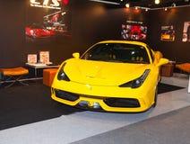 Ferrari Stock Afbeeldingen