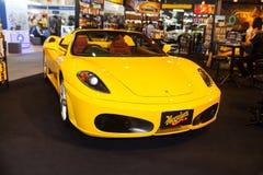 Ferrari Royalty-vrije Stock Fotografie