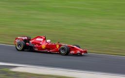 Ferrari Στοκ εικόνες με δικαίωμα ελεύθερης χρήσης