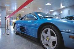 Ferrari 348 photo stock