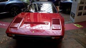 Ferrari Fotografia Stock