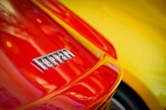Ferrari Image stock