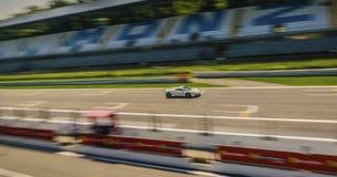 Ferrari Στοκ Εικόνες