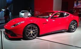 Ferrari Fotografie Stock