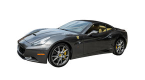 Ferrari Royalty Free Stock Photography