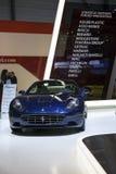 Ferrari California Stock Photography