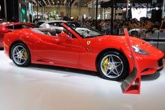 Ferrari california Stock Photos