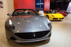 Ferrari California T sports car Stock Image