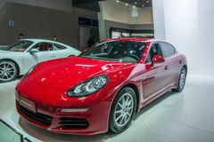 Ferrari car series Stock Photo