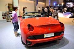 Ferrari Carifornia Royalty Free Stock Image