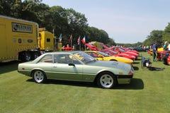 Ferrari clásico se divierte el tourer magnífico Imágenes de archivo libres de regalías