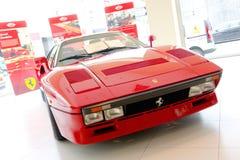 Ferrari Classic Car Stock Images
