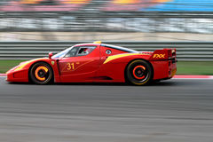 Ferrari-Dagen Royalty-vrije Stock Foto