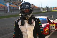 Ferrari Days Stock Photo