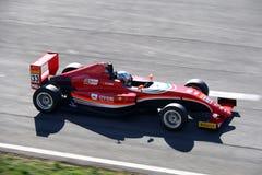 Ferrari drive academy g y zhou Stock Image
